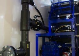 bfm 400 d bofram HDD mud system