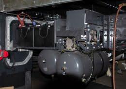 Horizontal Directional Drilling mix pump unit
