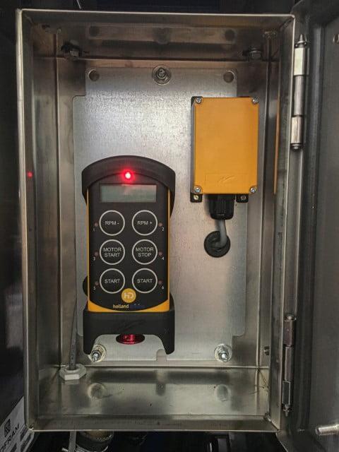 bofram BF 50 PP remote control