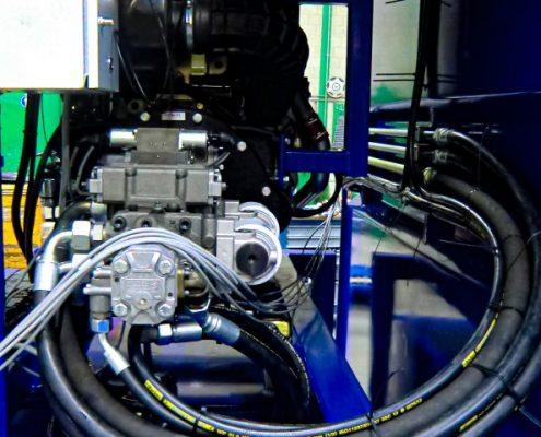bofram techniek bf 220 pp