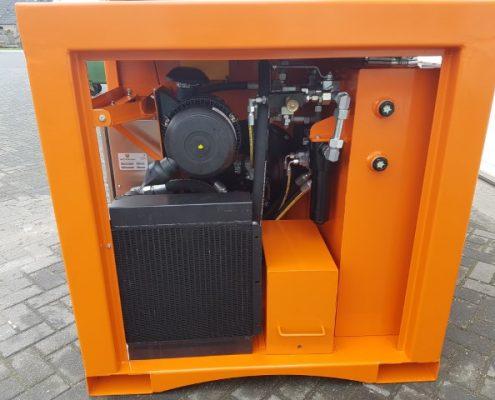 hydraulic powerpack bf 40 pp bofram