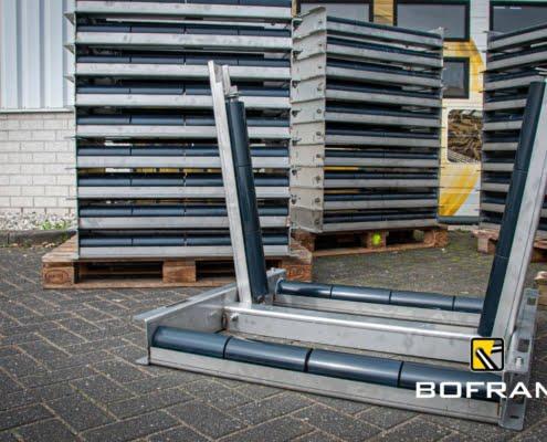 Pipe Rollers Bundle Bofram Techniek open Pipe Rollers (4)