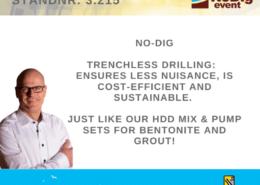 NSTT No-Dig