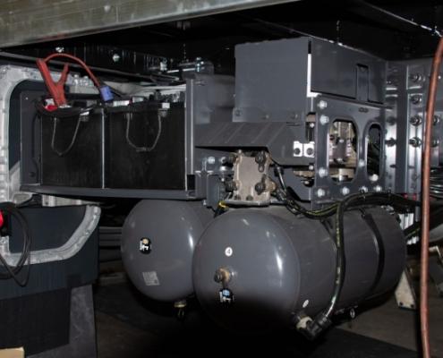 BFM 400 D Bofram HDD pomp