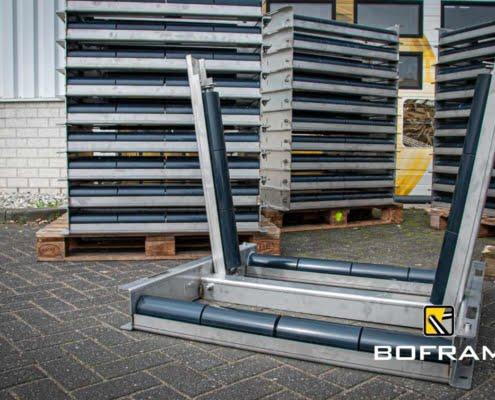 Pipe rollers Bofram Techniek Pipe Rollers Bundel (2)