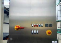 Elektrische mix unit